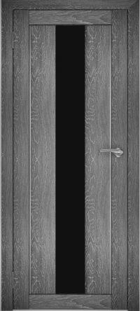 Амати 5 Дуб шале графит Black