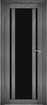 Амати 11 Дуб шале графит Black
