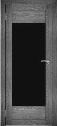 Амати 14 Дуб шале графит Black
