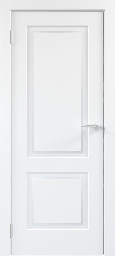 Дверь межкомнатная Перфекто 1 Белая