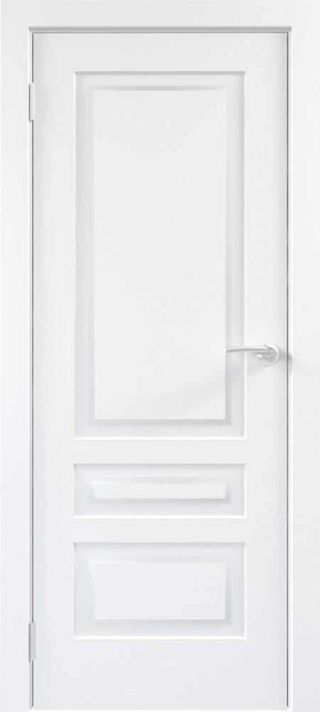 Дверь межкомнатная Перфекто 2 Белая